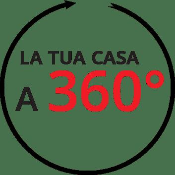 La Tua Casa a 360°